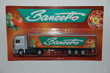 Werbetruck - Sattelzug Mercedes Benz - Edeka - Bancetto - 7