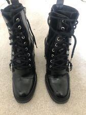 All Saints Women's boots size 5/UK38