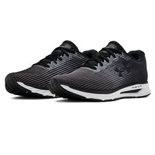 Under Armour Mens HOVR Velociti 2 Running Shoes Trainers Sneakers - Black Sports