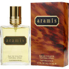 ARAMIS CLASSIC 110ml EDT SPRAY FOR MEN BY ARAMIS ------------------- NEW PERFUME