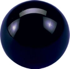 Aramith Black Cue Ball Reversed Colored Pool Balls