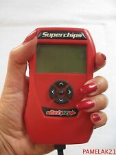 Superchips 1840 Flashpaq for Ford F150 F250 F350 Powerstroke Diesel Gas and Cars
