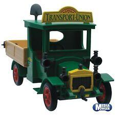 PLAYMOBIL ® Nostalgie camion vert | Oldtimer | Transport-Union | 1900 | 5640