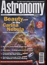 ASTRONOMY MAGAZINE - June 2010