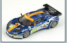 1/43 Lotus Evora GTE  Jet Alliance  Le Mans 24 Hrs 2011 #64