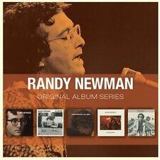 RANDY NEWMAN - ORIGINAL ALBUM SERIES [DIGIPAK] (NEW CD)