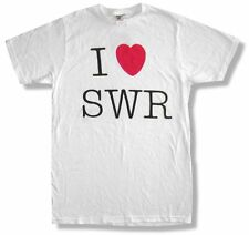 She Wants Revenge I Love Swr White T Shirt Medium M New Official