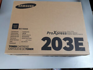MLT-D203E Genuine Samsung Toner(black)