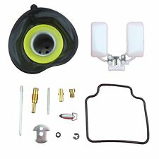 PD24 Carburetor Carb Repair Rebuild Kit for GY6 150CC Scooter Moped ATV Quad