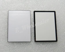 New Camera Part for Canon 60D 600D Outer Screen Glass LCD Display W Tape
