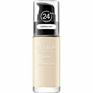 Revlon ColorStay Liquid Makeup For Normal Dry Skin ~ Choose Your Shade
