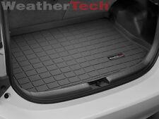 WeatherTech Cargo Liner Trunk Mat for Toyota Prius C - 2012-2016 - Black