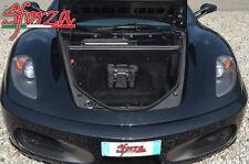 Ferrari F430 Kofferraumverkleidung Carbon Trunk Lid Panels Sforza