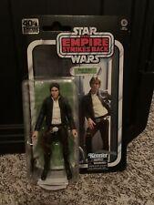 Star Wars Black Series ESB 40th Anniv Han Solo (Bespin) 6?