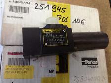 Parker PSB040AR2A4N Druckschalter Ventil Switches Pressure elektrohydraulisch TO