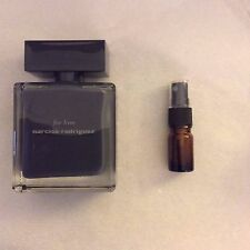 Narcisco Rodriguez for Him edt - Sample 5ml atomizer