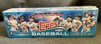 2014 Topps Baseball Complete Set 660 Cards Series 1 & 2 w/ Rookie FACTORY SEALED
