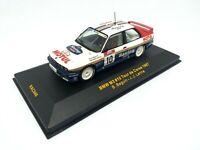 IXO 1:43 - BMW M3 #10 Tour de Corse 1987 B.Beguin - J.J. Lenne RAC040