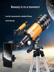 Professional Zoom Astronomical Telescope High-Quality and Definition Monocular