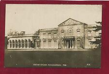 Vintage RP Postcard.Grove House,Roehampton. A.S.No.735. J20.