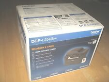 Brand New Brother DCP-L2540DW Wireless All-In-One Laser Printer Auto Duplex NIB