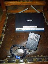 Targa WR 500 VoIP Router - WLAN-Router - TOP Zustand-Netzteil