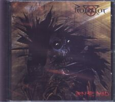 PROTECTOR-urm the Mad CD