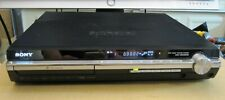 Sony 5-Disc DVD/CD Player Home Theater Surround Sound Receiver DAV-HDX501W