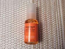 Cristalli liquidi ai semi di lino 50 ml Cristal Plus HC districante volumizzante
