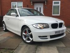 BMW 1 Series Sport Coupe 118D £30 Road Tax BMW Sat Nav, Cruise Control.