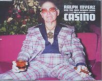 Ralph Myerz & The Jack Herren Band – Casino [ CD MAXI ]