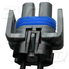 HVAC Control Select Switch Connector-A/c Compressor Clutch Connector Rear BWD