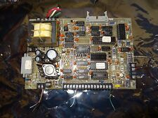 THERMOTRON 2800 PROGRAMMER CONTROLLER  BOARD PCB 471524  TQ2