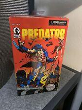 NECA Dark Horse Comics 25th Anniversary Predator