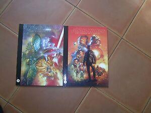 STAR WARS Les Ombres de l'Empire tome 1 et 2  Ed. Dark Horse. EO
