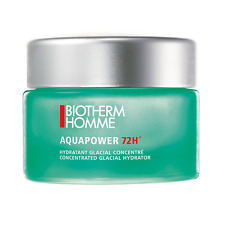 Biotherm Homme -  Aquapower 72h - Gel crema idratante 50ml
