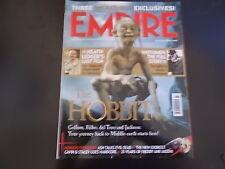 The Hobbit, Heath Ledger, Emily Blunt, Watchmen - Empire Magazine 2009