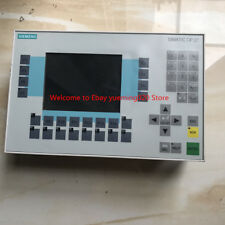 Ship dhl Siemens 6AV3627-1JK00-0AX0 SIMATIC OP 27 Operator Panel OP27 Mono