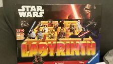 Ravensburger Star Wars Labyrinth Neu+ OVP versiegelt.