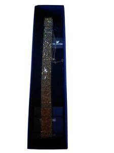 Swarovski Tie Necklace