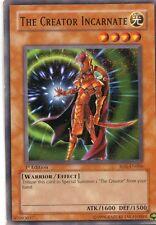 Yu-Gi-Oh-Karte - The creator incarnate