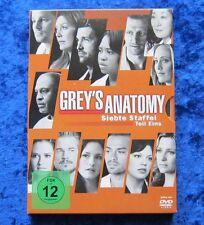 Grey´s Anatomy, Die jungen Ärzte, Staffel 7.1, DVD Box Season Teil Eins