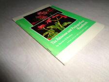 Adenium and Pachypodium handbook - Gordon Rowley