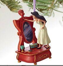 Disney Sketchbook 2016 Ornament Ursula as Vanessa Nwt