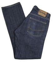 Tommy Hilfiger Classic Fit Straight Leg Jeans Men's W30 X L32 100% Cotton
