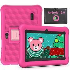Tablet per Bambini 7 Pollici Android 10.0 Certificato da Google GMS Tablet PC...