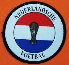 VINTAGE ADIDAS FOOTBALL SHIRT WORLD CUP 98 HOLLAND Netherlands Nederlandsche M
