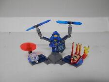 LEGO NEXO KNIGHTS 70330 ULTIMATE CLAY MINIFIGURE  FREE UK POSTAGE