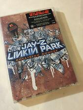 JAY-Z & LINKIN PARK 'Collision Course' 2004 Region 4 DVD & CD