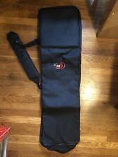 New Toppers Golf Travel Bag Diet Coke Never Used A4